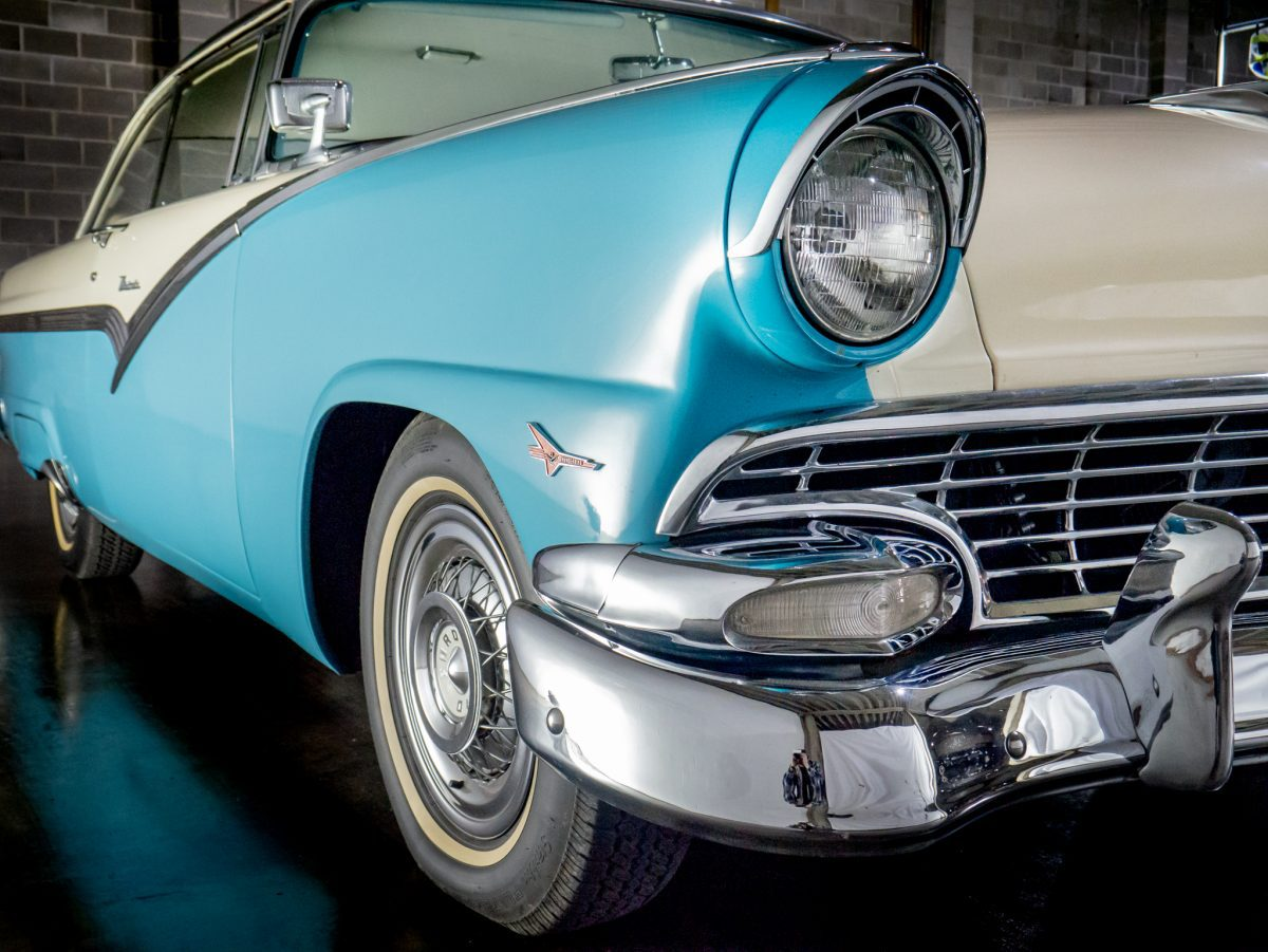 increase value of classic car