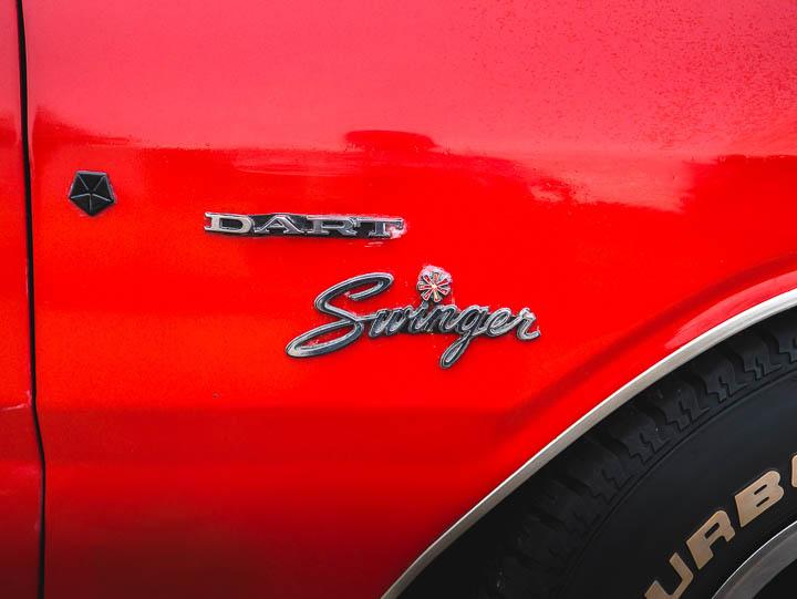 Dodge Dart (20 of 57)