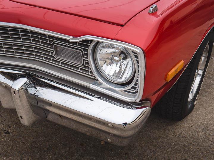 Dodge Dart (24 of 57)