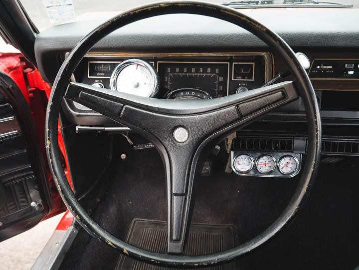 Dodge Dart (35 of 57)