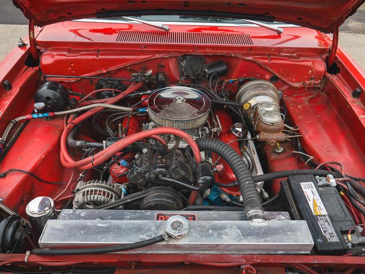 Dodge Dart (52 of 57)