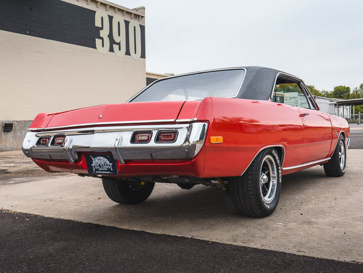Dodge Dart (8 of 57)